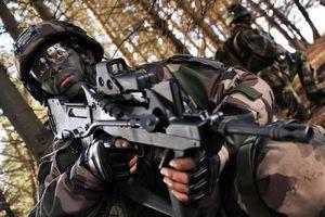 Top 10 lực lượng Thủy quân Lục chiến khủng nhất thế giới
