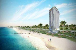 TMS Hotel Da Nang Beach: Áp dụng công nghệ xử lý nước thải tiên tiến nhất