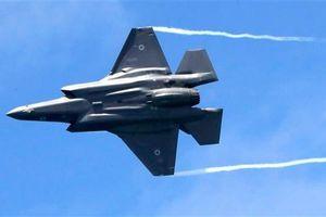 Israel tấn công tên lửa vào Quneitra của Syria
