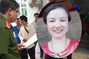 Vụ nữ sinh giao gà bị sát hại ở Điện Biên: Con gái đi giao hàng mới 2 tiếng, mẹ đã trình báo 'mất tích'