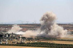Tình hình Syria mới nhất ngày 28/5: Israel nã tên lửa khiến hệ thống phòng không Syria tan tành
