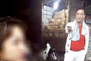 Vụ 'bảo kê' ở chợ Long Biên: 'Ông trùm' Hưng 'kính' cùng đồng phạm bị truy tố