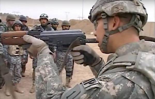 Mua đạn dược dành cho vũ khí thời Liên Xô, Mỹ đang có ý đồ gì?