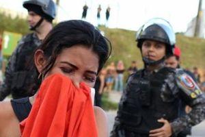 Ít nhất 42 người thiệt mạng trong cuộc ẩu đả bên trong các nhà tù ở Brazil