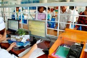 Cắt giảm hơn 1.300 điều kiện đầu tư kinh doanh, kiểm tra hàng hóa chuyên ngành lĩnh vực y tế