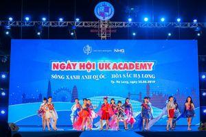 UK Academy ra mắt cơ sở mới