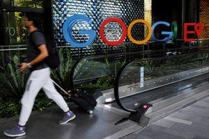Google đầu tư hơn 672 triệu USD cho trung tâm dữ liệu mới