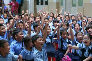 TP.HCM đề nghị bỏ xếp hạng học sinh