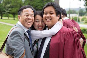 'Thần đồng' Đỗ Nhật Nam tốt nghiệp cấp 3 tại Mỹ, dự tính theo học ngành âm nhạc