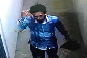 CA quận Hoàng Mai truy bắt đối tượng trộm laptop