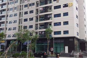 Làm rõ việc cô gái trẻ rơi từ tầng 5 tòa nhà chung cư