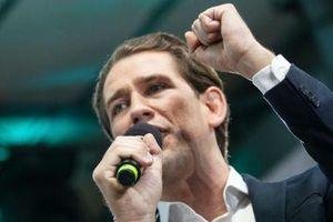 Thủ tướng trẻ nhất châu Âu mất chức