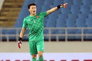 Danh sách tuyển U23 Việt Nam của HLV Park Hang Seo có gì lạ?