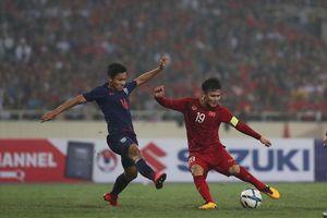 Chi tiết lịch thi đấu của tuyển Việt Nam tại King's Cup 2019