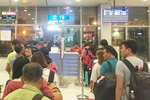 'Cán bộ đi nước ngoài như đi chợ', thu hồi tiền thế nào?