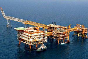 Iran gia tăng sản lượng khai thác của Pha 2 và 3 tại mỏ khí South Pars