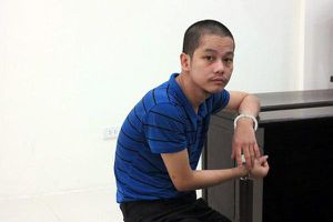 Bi kịch chuyện cha đang ngủ bị con trai chém chết ở Hà Nội