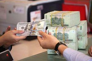 Đô la Mỹ tăng giá, Ngân hàng Nhà nước kiên định giữ mức tăng tỷ giá 1-2%