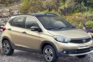 Xe ô tô số tự động đẹp long lanh mới ra mắt, giá chỉ 206 triệu đồng gây sốt