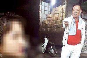 Truy tố trùm bảo kê chợ Long Biên Hưng 'kính' và đồng phạm