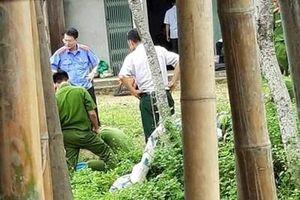 Người đàn ông thiệt mạng dưới nhát cuốc oan nghiệt của gã hàng xóm