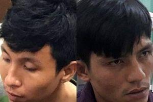 Truy tố hai đối tượng cướp tiền tại trạm thu phí cao tốc TP HCM – Long Thành – Dầu Giây