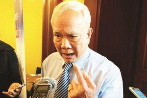 Bài 4: Chuyên gia năng lượng Nguyễn Thành Sơn: Nhà nước chỉ nên độc quyền khâu truyền tải điện