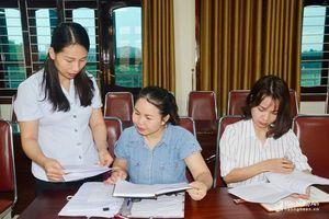 Chú trọng công tác thanh tra công vụ, thúc đẩy cải cách hành chính