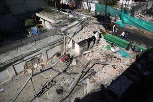 Taliban tấn công, sát hại 6 nhân viên an ninh Afghanistan