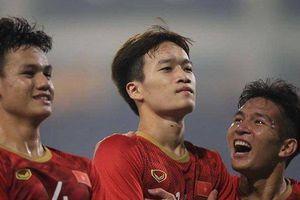 Danh sách triệu tập U23 Việt Nam: Cầu thủ Việt kiều Martin Lo lên tuyển
