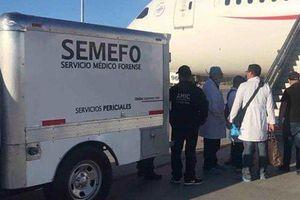 Khách Nhật tử vong trên máy bay vì nuốt 246 túi heroin
