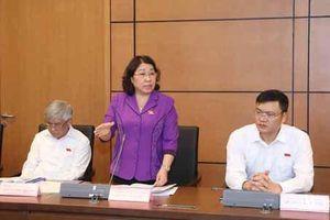ĐBQH, quyền Chủ tịch Sơn La Tráng Thị Xuân: 'Muốn nắm thông tin thì lên Sơn La'