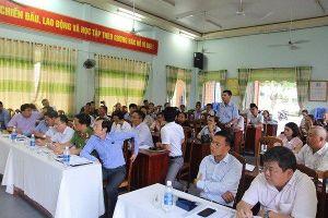 Vụ bãi rác Khánh Sơn gây ô nhiễm: Sẽ đầu tư dự án xử lí rác lớn nhất Việt Nam