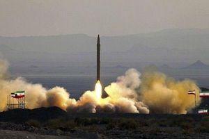 Iran thử tên lửa từ căn cứ bí mật giữa lúc căng thẳng với Mỹ