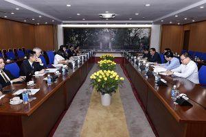 ADB ưu tiên định hướng hoạt động hỗ trợ doanh nghiệp tư nhân Việt Nam