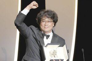 Phim châu Á lần thứ hai 2 liên tiếp giành giải Cành cọ vàng