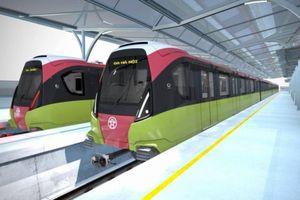 Hàng nghìn nhà dân được giám sát khi xây ga ngầm đường sắt Nhổn - Ga Hà Nội