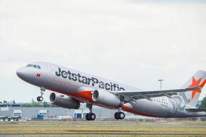 Jetstar nhận thêm 5 máy bay, phục vụ 11 nghìn chuyến dịp cao điểm hè