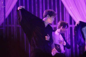 Ngày này 2 năm trước, Kang Daniel khiến bao trái tim mê mệt với màn vuốt đùi 'huyền thoại' tại PRODUCE 101