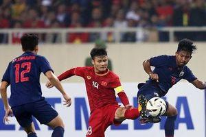 Người Thái hoài nghi về sức mạnh của đội tuyển Việt Nam tại King's Cup 2019