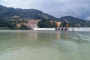Tập trung điều chỉnh, bổ sung 05 quy trình vận hành trên lưu vực sông