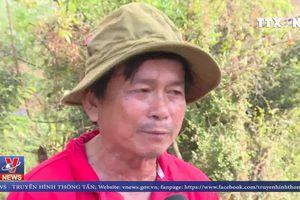 Hàng nghìn hộ dân Phú Yên thiếu nước do nắng hạn