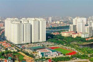 Quy hoạch đô thị bị 'băm nát' do điều chỉnh theo ý... chủ đầu tư