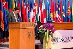 Việt Nam cam kết thúc đẩy phát triển bền vững