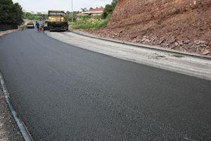 Đường kết nối Cửa khẩu Móng Cái - Bắc Phong Sinh: Đưa vào khai thác trong tháng 6