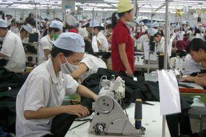 5 tháng đầu năm Việt Nam nhập siêu 548 triệu USD