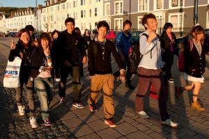 Mỹ mất ngôi vị số 1 về thu hút sinh viên Trung Quốc du học do chiến tranh thương mại