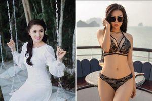 Facebook sao Việt hôm nay (28/5): Diễn viên Nguyệt Ánh khoe biệt thự gần 15 tỷ đồng, Thanh Hương diện bikini nóng bỏng
