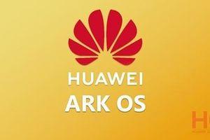 Hé lộ tên gọi quốc tế của hệ điều hành do Huawei phát triển