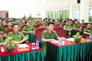 Khai mạc lớp tập huấn thẩm duyệt về PCCC tại khu vực phía Bắc